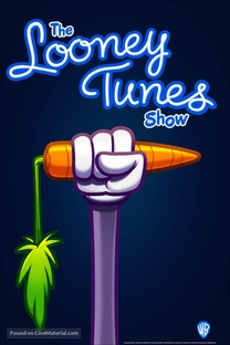 O Show dos Looney Tunes (1ª Temporada) - Poster / Capa / Cartaz - Oficial 2