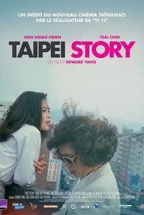 História de Taipei - Poster / Capa / Cartaz - Oficial 1