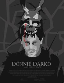 Donnie Darko - Poster / Capa / Cartaz - Oficial 4