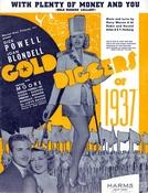 Caçadoras de Ouro (Gold Diggers of 1937)