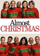 Um Natal Quase Perfeito (A Meyers Christmas)