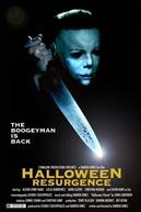 Halloween - Resurgence (Halloween - Resurgence)