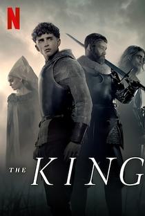 O Rei - Poster / Capa / Cartaz - Oficial 2