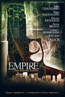Império - Poster / Capa / Cartaz - Oficial 1