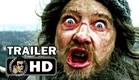 MANIFESTO Official Trailer (2017) Cate Blanchett Drama Movie HD
