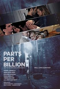 Parts Per Billion - Poster / Capa / Cartaz - Oficial 1