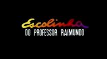 Escolinha do Professor Raimundo - Turma de 1994 - Poster / Capa / Cartaz - Oficial 1
