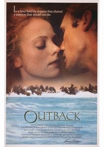 Outback - Ambição Selvagem - Poster / Capa / Cartaz - Oficial 4
