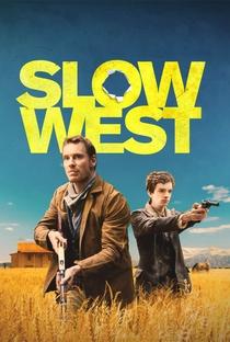 Oeste Sem Lei - Poster / Capa / Cartaz - Oficial 8