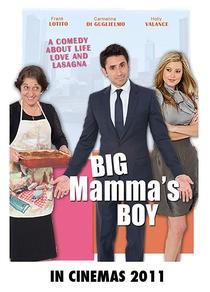 Big Mammas Boy - Poster / Capa / Cartaz - Oficial 3