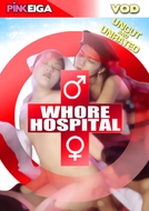 Whore Hospital ( Pin-saro byôin: Nô-pan hakui)