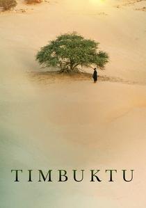 Timbuktu - Poster / Capa / Cartaz - Oficial 1
