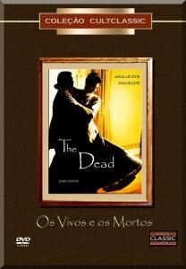 Os Vivos e os Mortos - Poster / Capa / Cartaz - Oficial 2
