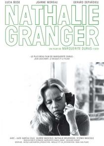 Nathalie Granger - Poster / Capa / Cartaz - Oficial 3
