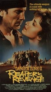 Zona Perigosa - Poster / Capa / Cartaz - Oficial 4