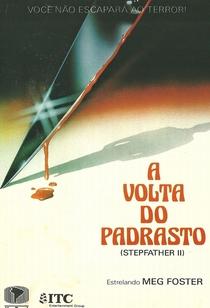 A Volta do Padrasto - Poster / Capa / Cartaz - Oficial 5