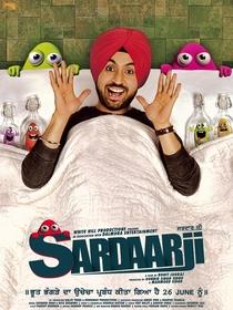 Sardarji - Poster / Capa / Cartaz - Oficial 6
