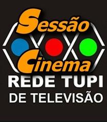 Sessão Cinema (TV Tupi) - Poster / Capa / Cartaz - Oficial 1