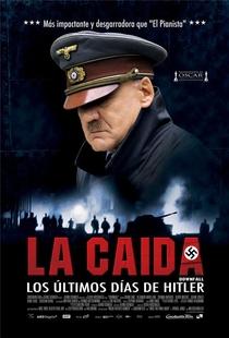 A Queda! As Últimas Horas de Hitler - Poster / Capa / Cartaz - Oficial 10
