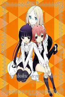 Inu x Boku SS - Poster / Capa / Cartaz - Oficial 8