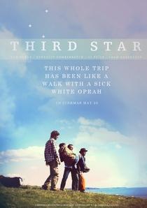 Terceira Estrela - Poster / Capa / Cartaz - Oficial 2