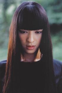 Chiaki Kuriyama - Poster / Capa / Cartaz - Oficial 1