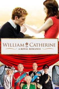 William & Kate - Poster / Capa / Cartaz - Oficial 2