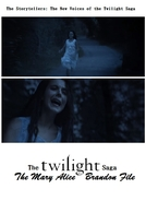 The Twilight Saga: The Mary Alice Brandon File (Twilight Storytellers: The Mary Alice Brandon File)