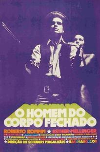 O Homem do Corpo Fechado - Poster / Capa / Cartaz - Oficial 1