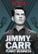 Jimmy Carr:  Funny Business (Jimmy Carr:  Funny Business)