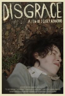 Disgrace - Poster / Capa / Cartaz - Oficial 1