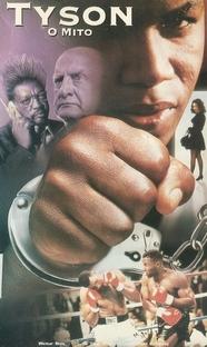 Tyson - O Mito - Poster / Capa / Cartaz - Oficial 2