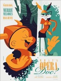 Vai de Ópera, Velhinho? - Poster / Capa / Cartaz - Oficial 1