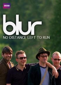 No Distance Left to Run - Poster / Capa / Cartaz - Oficial 1