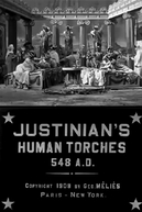 Justinian's Human Torches (Les Torches humaines)