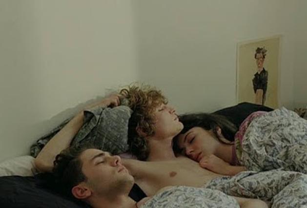 Pitada de Cinema Cult: Amores Imaginários (Les Amours Imaginaires)
