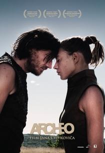 Arheo        (Archeo) - Poster / Capa / Cartaz - Oficial 1