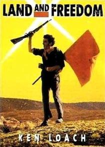 Terra e Liberdade - Poster / Capa / Cartaz - Oficial 4