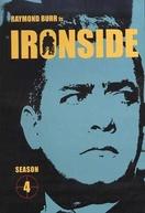 Têmpera de Aço (4ª Temporada) (Ironside (Season 4))