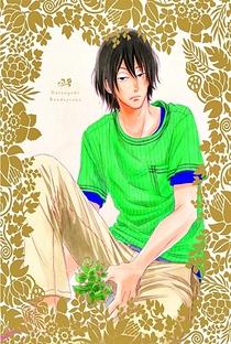 Natsuyuki Rendezvous - Poster / Capa / Cartaz - Oficial 3