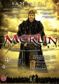 Merlin - Poster / Capa / Cartaz - Oficial 5