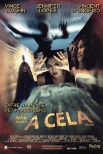 A Cela - Poster / Capa / Cartaz - Oficial 2