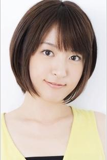 Mikako Komatsu - Poster / Capa / Cartaz - Oficial 1
