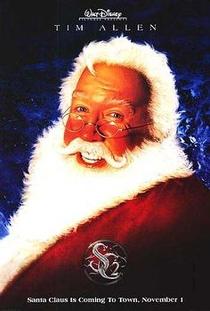Meu Papai é Noel 2 - Poster / Capa / Cartaz - Oficial 6