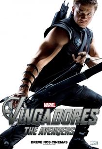 Os Vingadores - Poster / Capa / Cartaz - Oficial 18