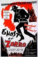 O Fantasma do Zorro (Ghost of Zorro)
