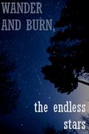 Wander and Burn, the Endless Stars (Wander and Burn, the Endless Stars)