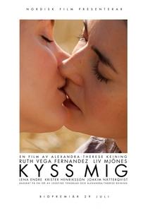 Kyss Mig - Poster / Capa / Cartaz - Oficial 2