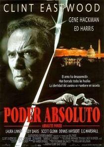 Poder Absoluto - Poster / Capa / Cartaz - Oficial 3