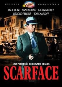 Scarface, a Vergonha de uma Nação - Poster / Capa / Cartaz - Oficial 7